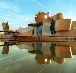 PRIVATE SHORE EXCURSIONS FROM THE PORT OF BILBAO